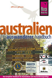 Australien - Auswanderer-Handbuch
