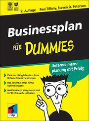 Businessplan für Dummies.Unternehmensplanung mit Erfolg