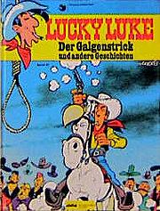 Lucky Luke, Bd.42, Der Galgenstrick u. and. Geschichten