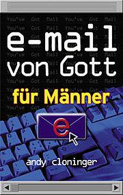 E-Mails von Gott für Männer