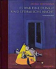 Es war eine dunkle und stürmische Nacht: Vorleseklassiker