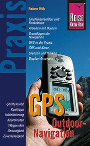 GPS Outdoor-Navigation